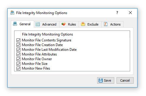 DiskBoss - Data Management Solution - Real-Time Disk Change